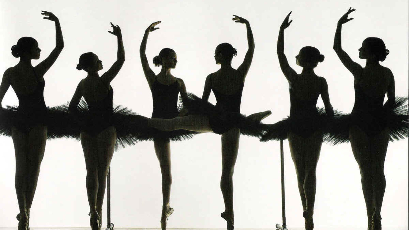 Балерина  № 1822265 бесплатно