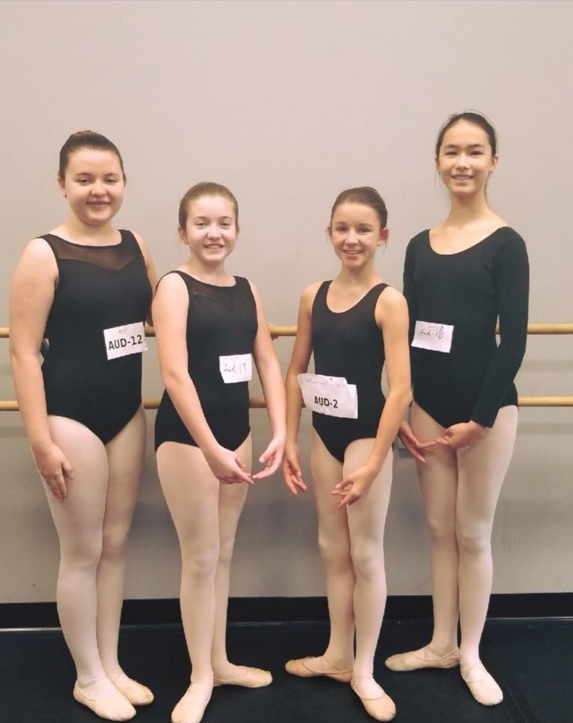 SSOD Students to Attend Summer Intensives