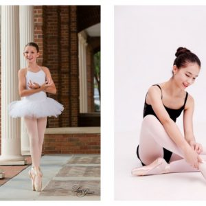 SSOD Students Offered Trainee Positions with Joffrey Ballet