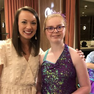 SSOD Alum Mallory Lanier Rosche Named Outstanding Occupational Therapy Practitioner